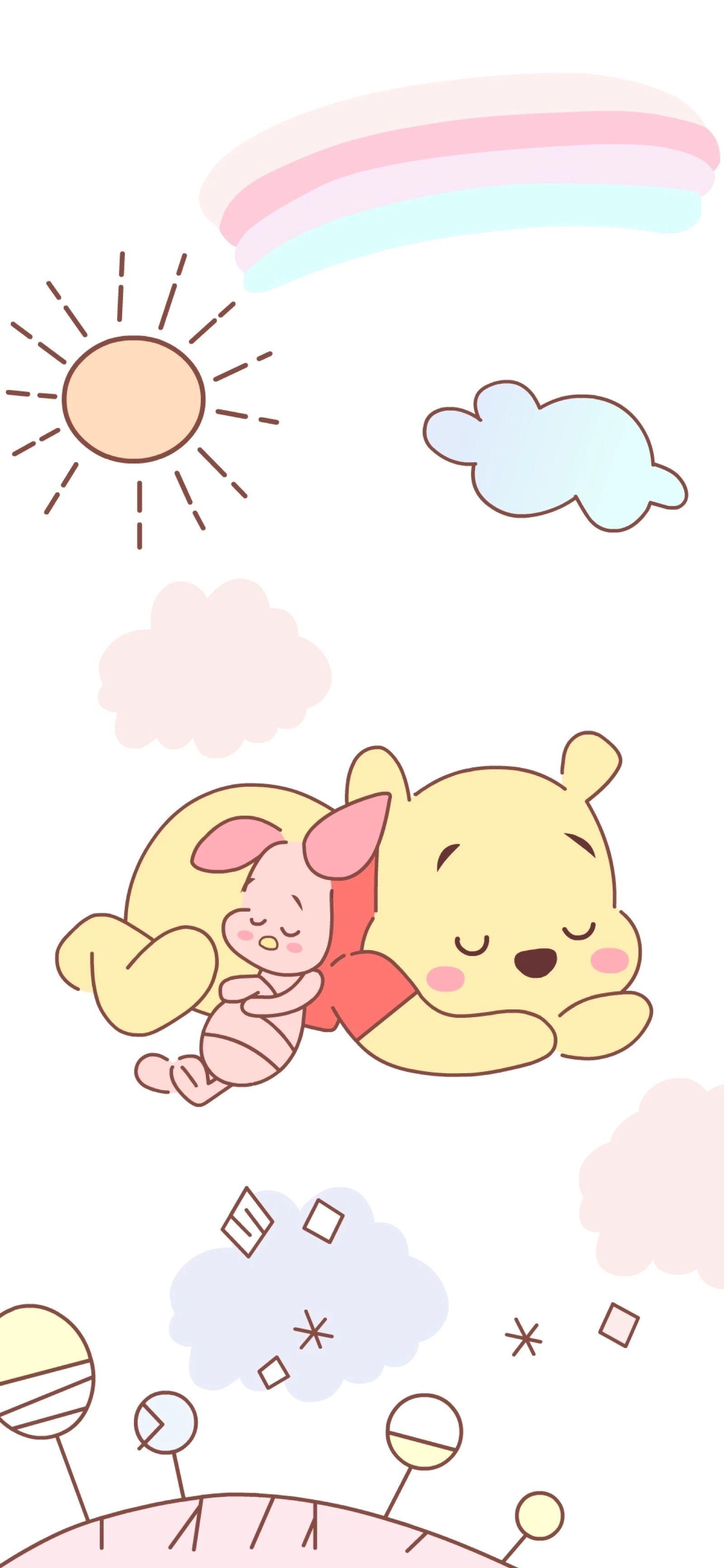 Winnie Pooh Oso Pooh Pooh Bear Winne The Pooh Winnie