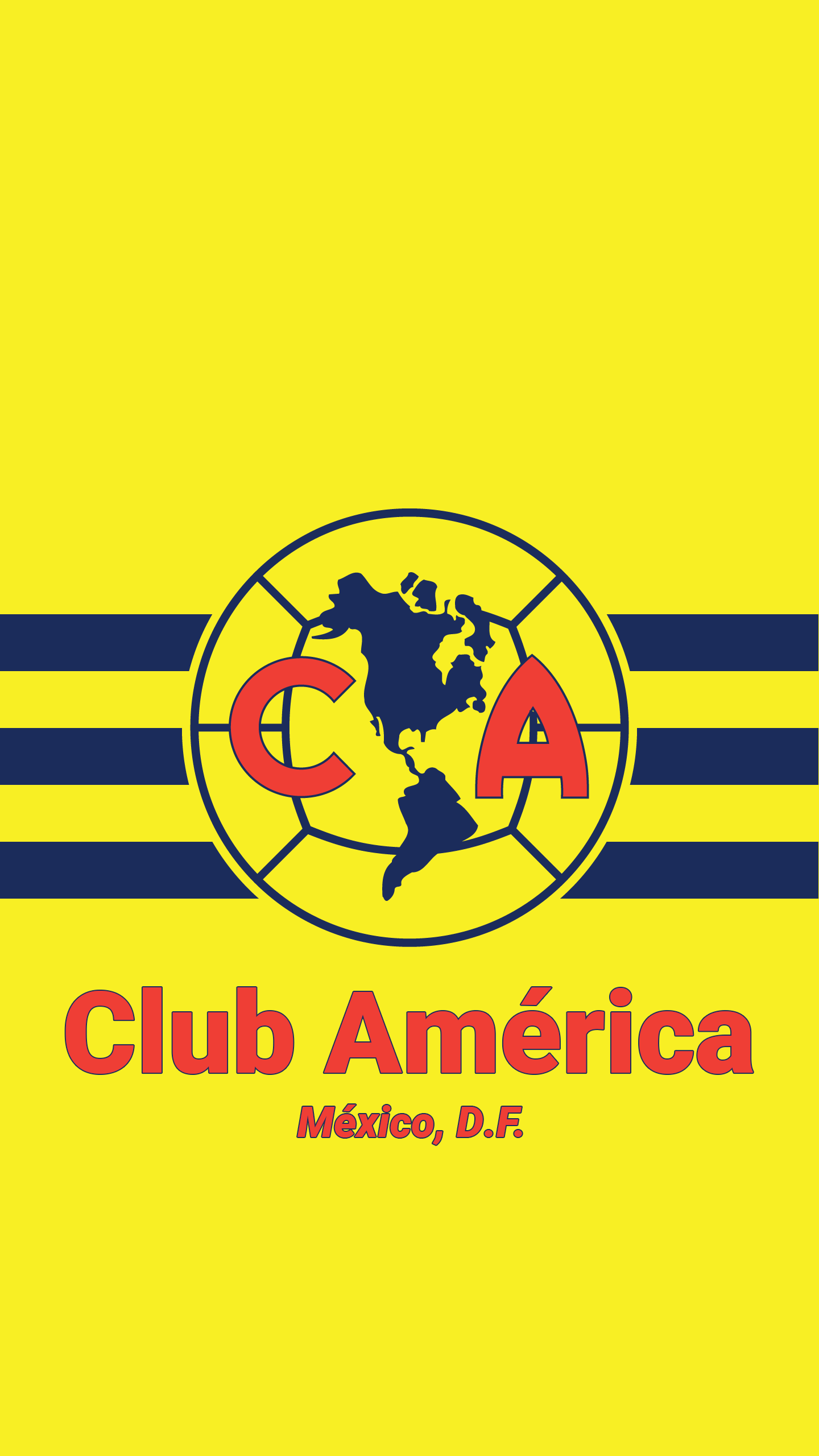 Club America Wallpaper - Club America , HD Wallpaper & Backgrounds