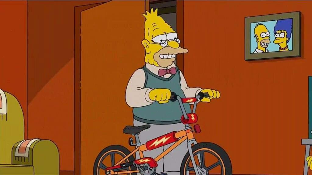 Caricatura De Los Simpson Beautiful La Vida De Bart Vida