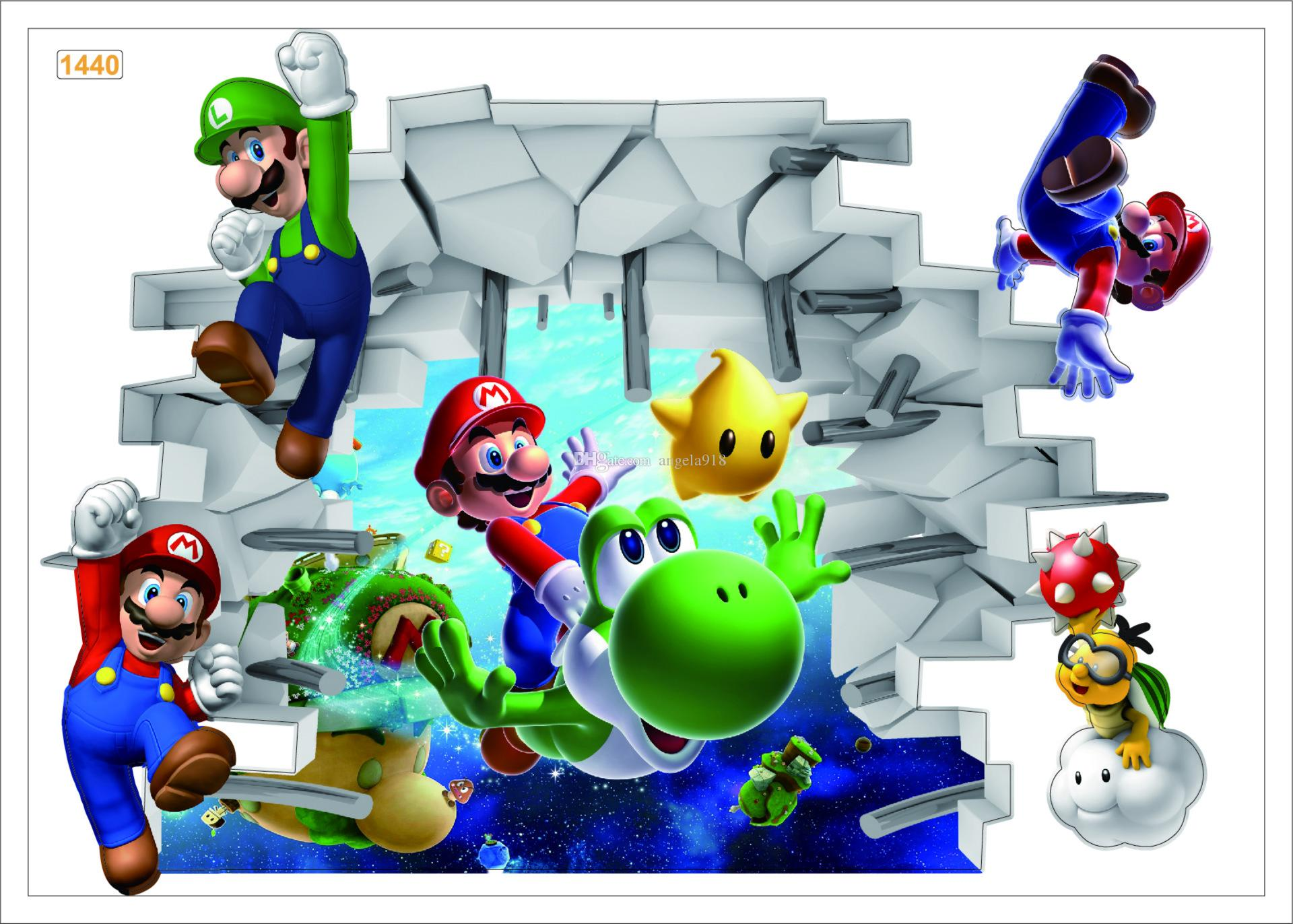 Products Show Super Mario Galaxy 2 693924 Hd