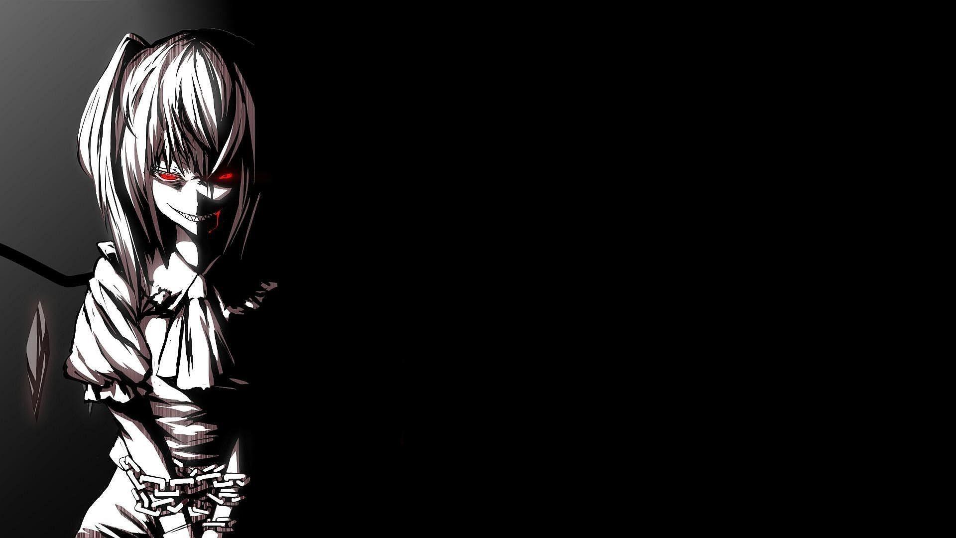Dci 2k Blood Crying In Rain Emo Anime Wallpaper Anime Dark