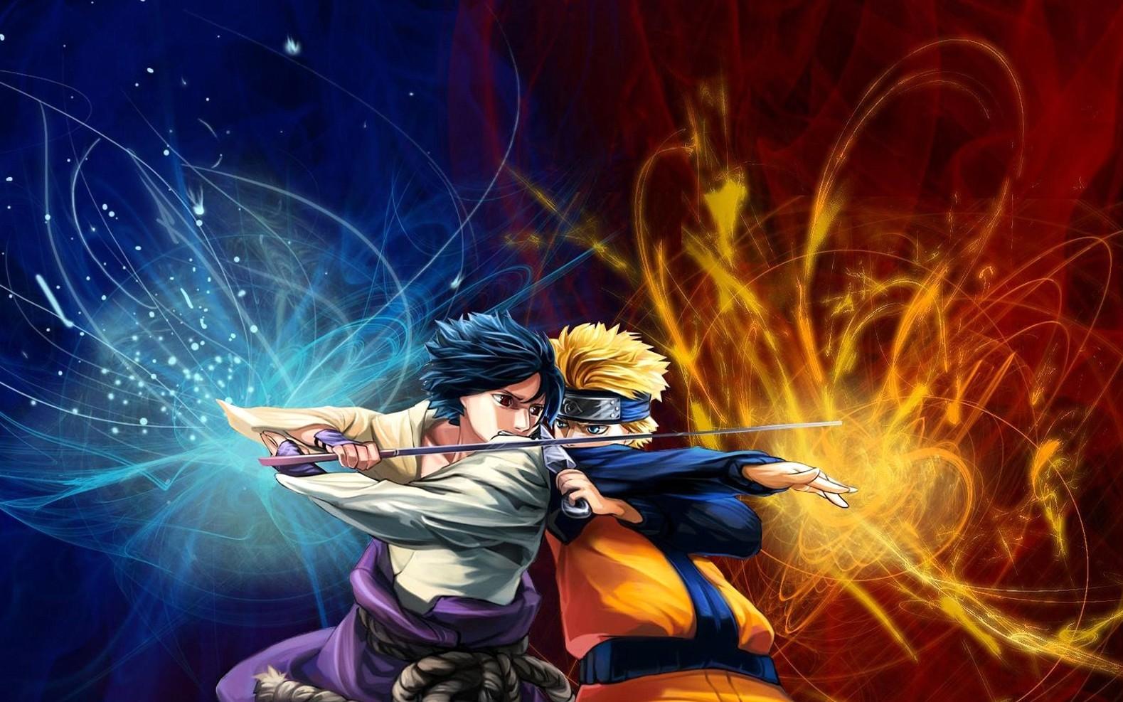 7 70844 naruto vs sasuke anime images hd anime wallpapers