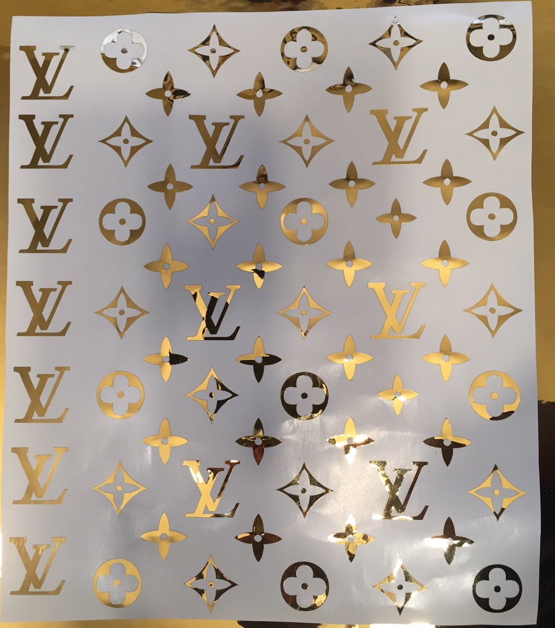Louie Vuitton Wallpapers Virgil Abloh Louis Vuitton Pattern