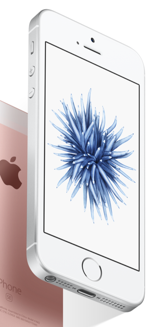 Download Those Awesome Exclusive Iphone Se Wallpapers