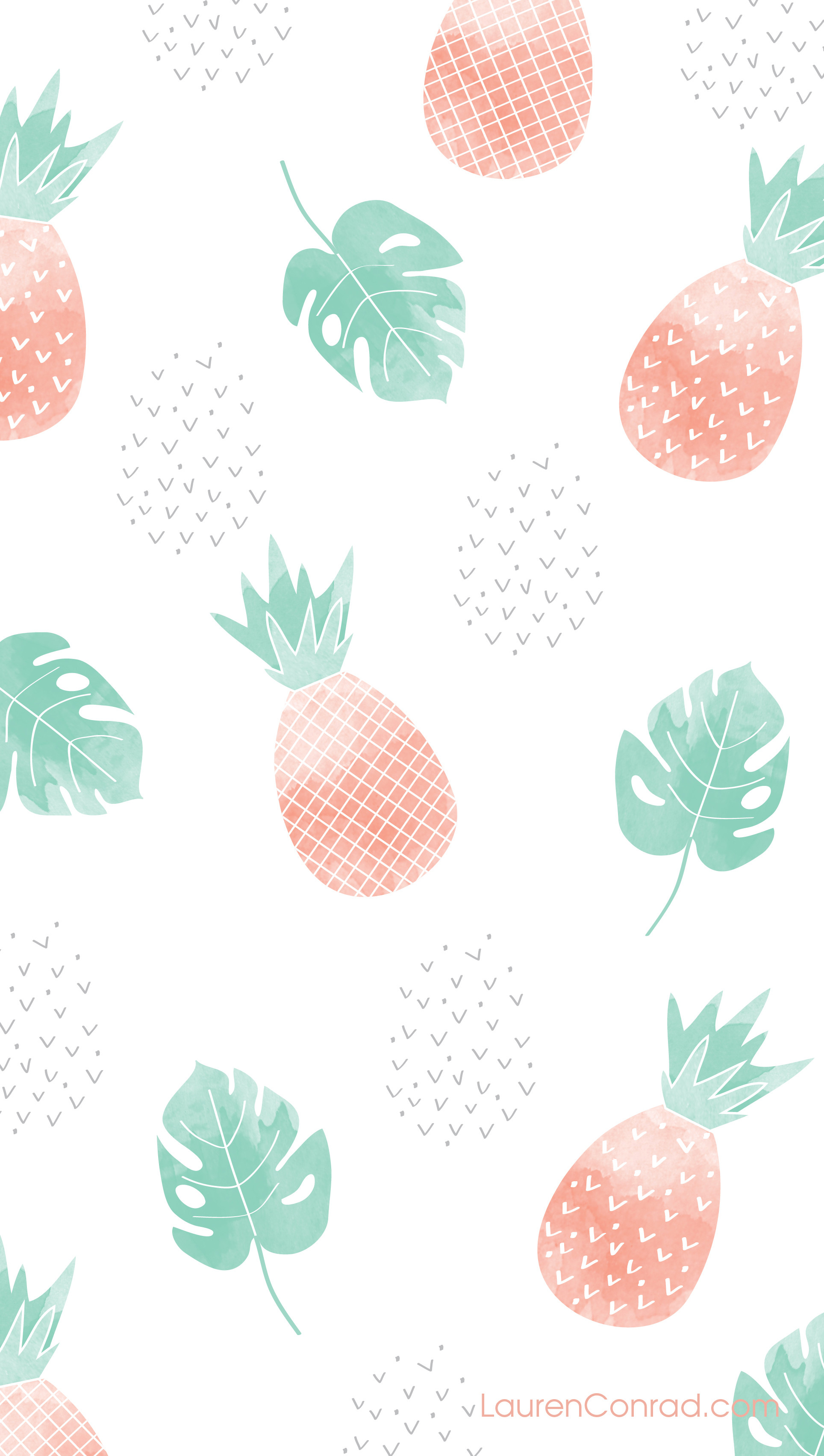Another Pineapple Iphone Wallpaper , Diy Wallpaper For Phone