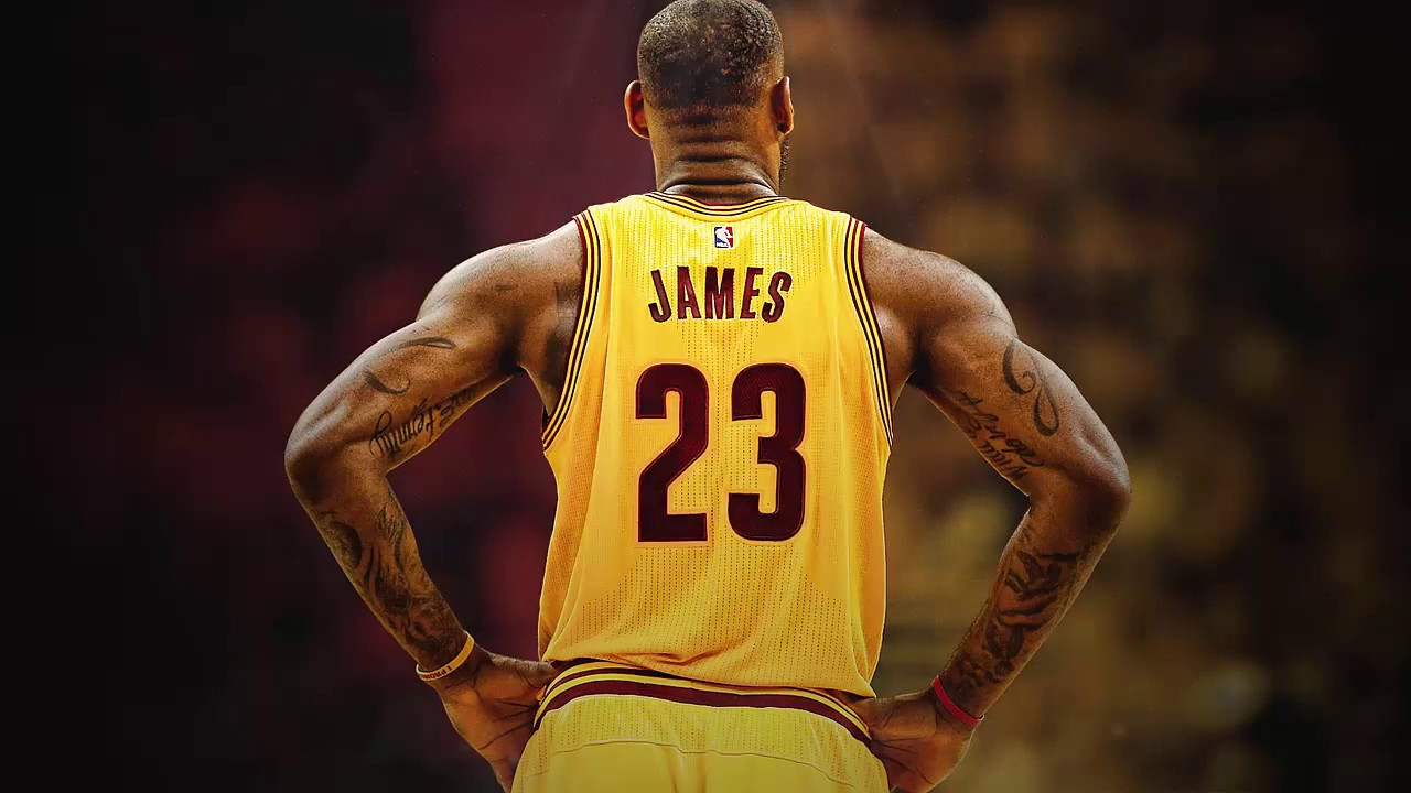 Lebron James Wallpapers High Definition On High Resolution - Lebron James , HD Wallpaper & Backgrounds