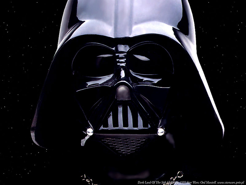 Darth Vader Skull , Darth Vader High Resolution (71437