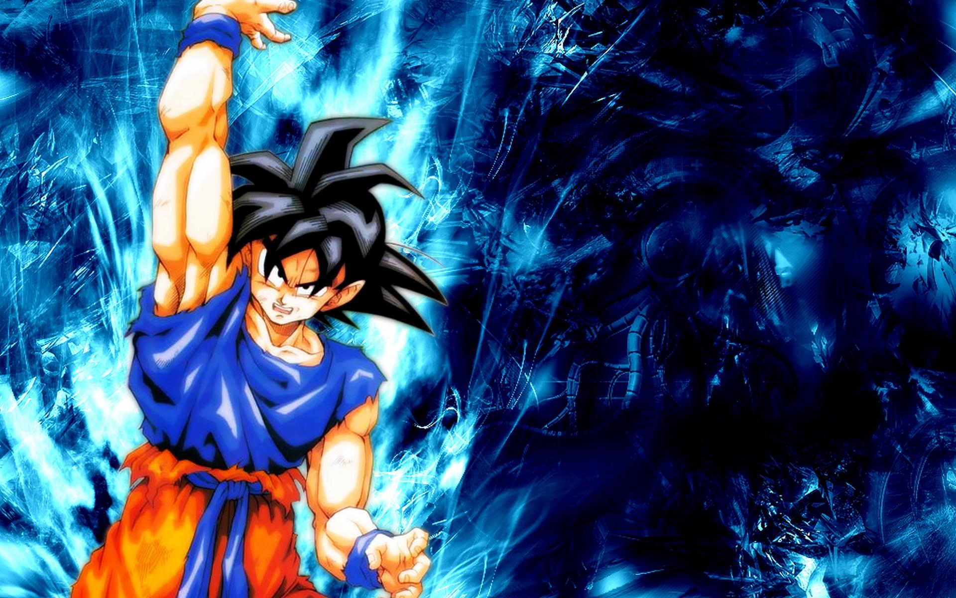 Dbz Wallpaper Goku Goku Wallpaper Dragon Ball Z 71848 Hd