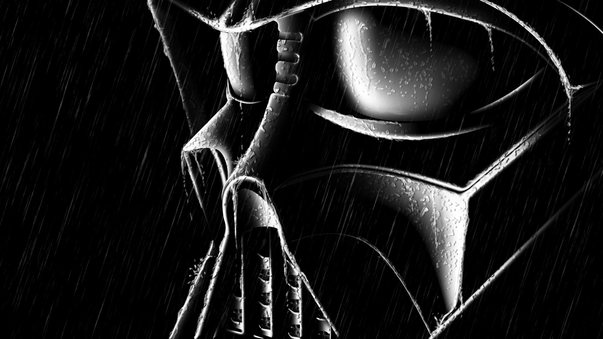 Darth - Darth Vader , HD Wallpaper & Backgrounds