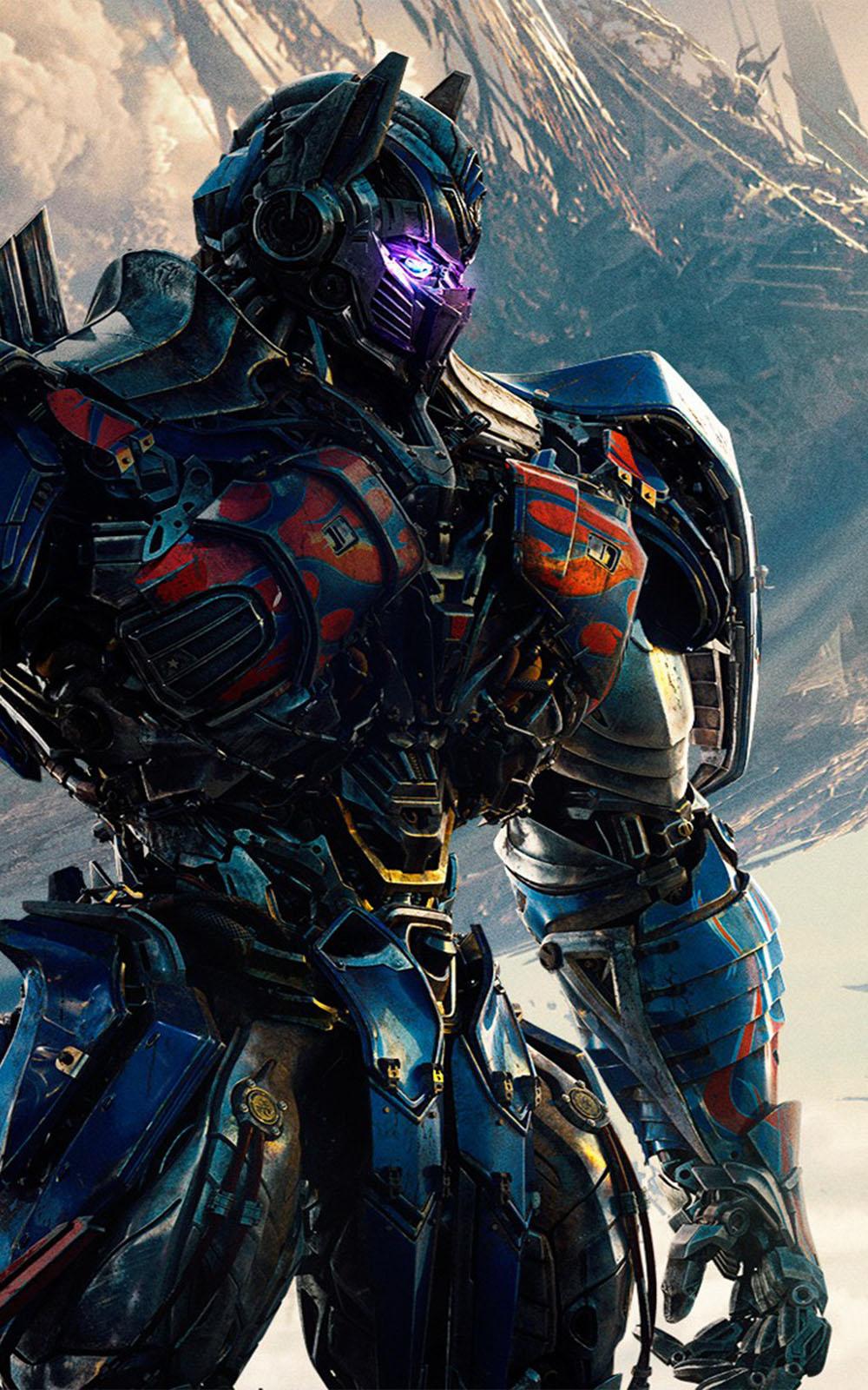 Download Wallpaper Transformers The Last Knight 72689 Hd