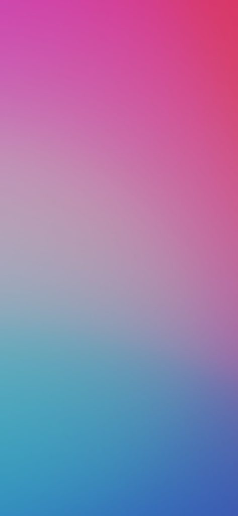 Blue And Pink Iphone Wallpaper Gradient - Pink Iphone X Gradient , HD Wallpaper & Backgrounds