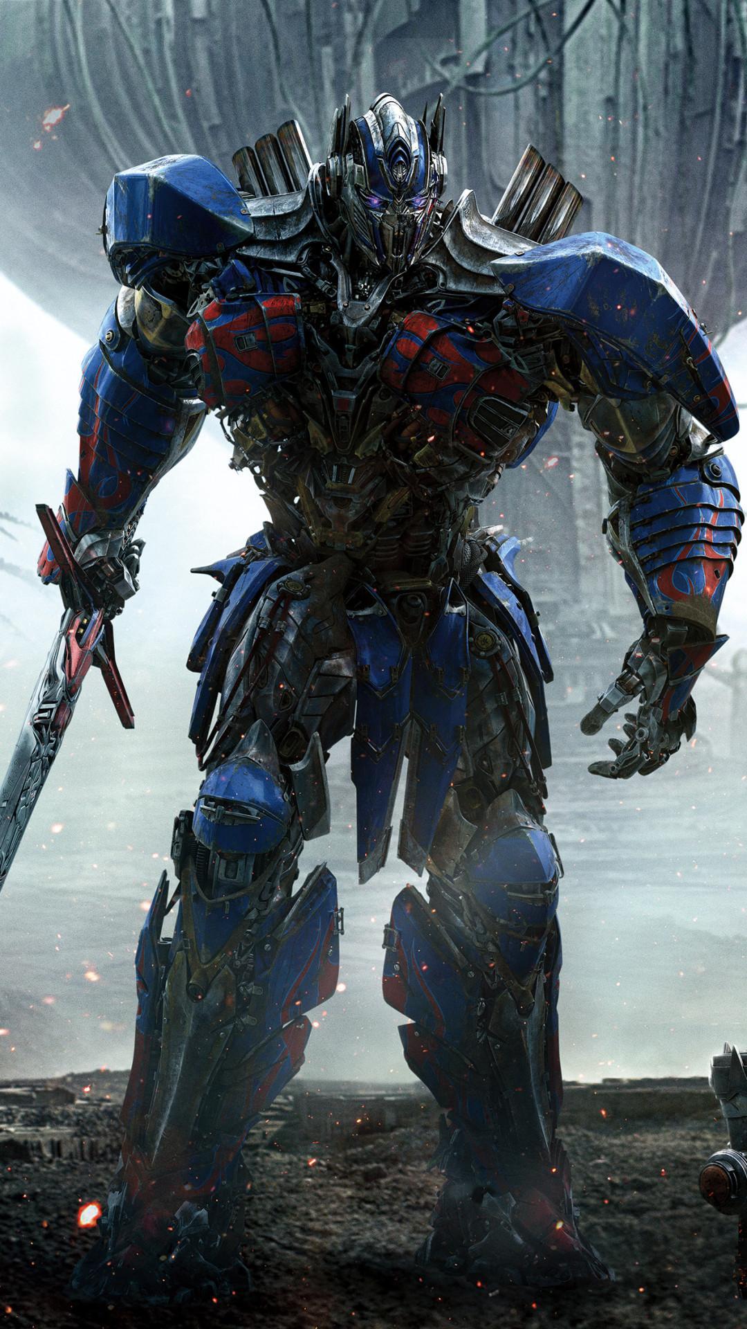 Transformers Optimus Prime Wallpaper Optimus Prime The Last