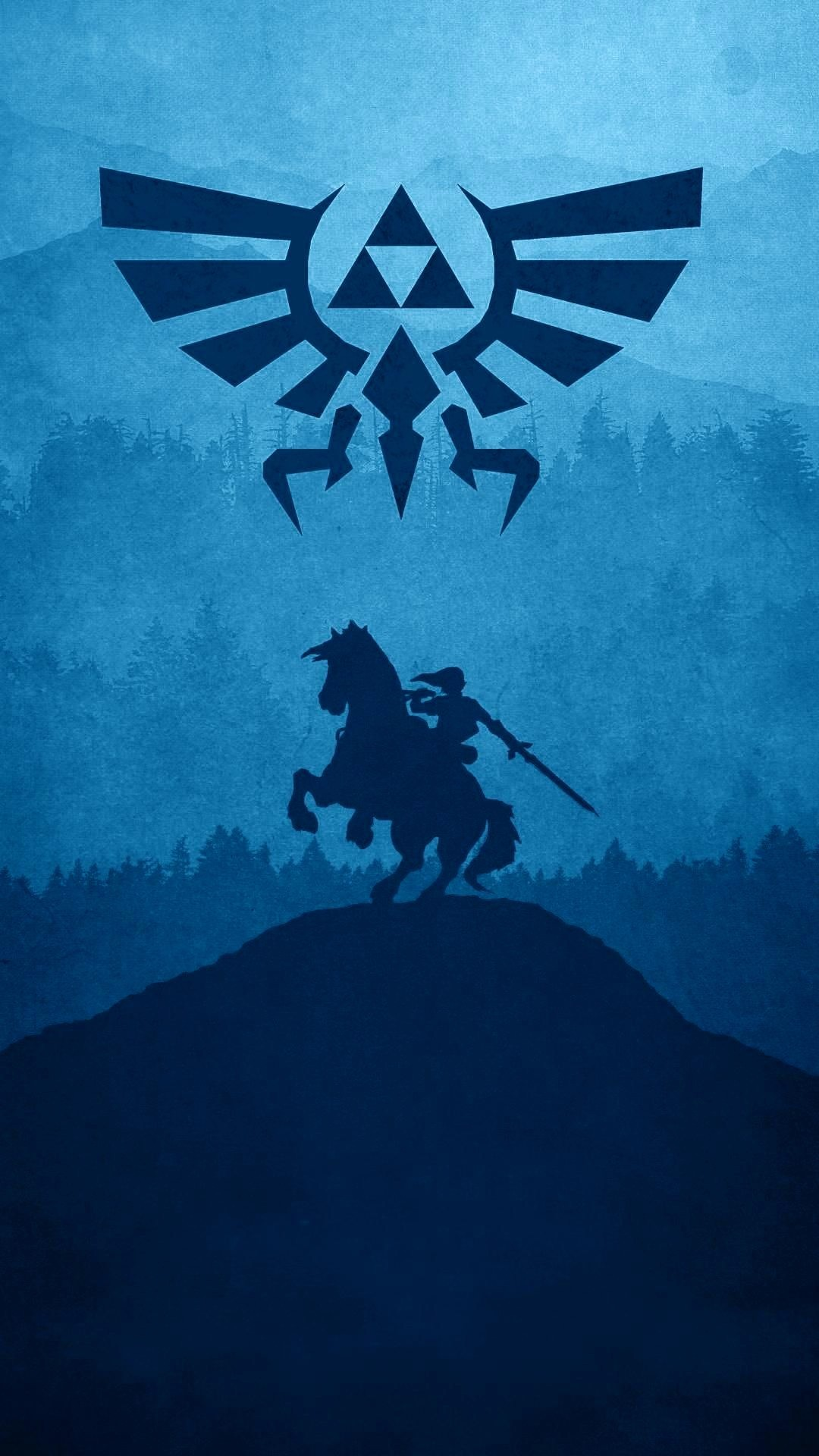 Iphone 5s Wallpaper In Hd Para Android The Legend Of Zelda