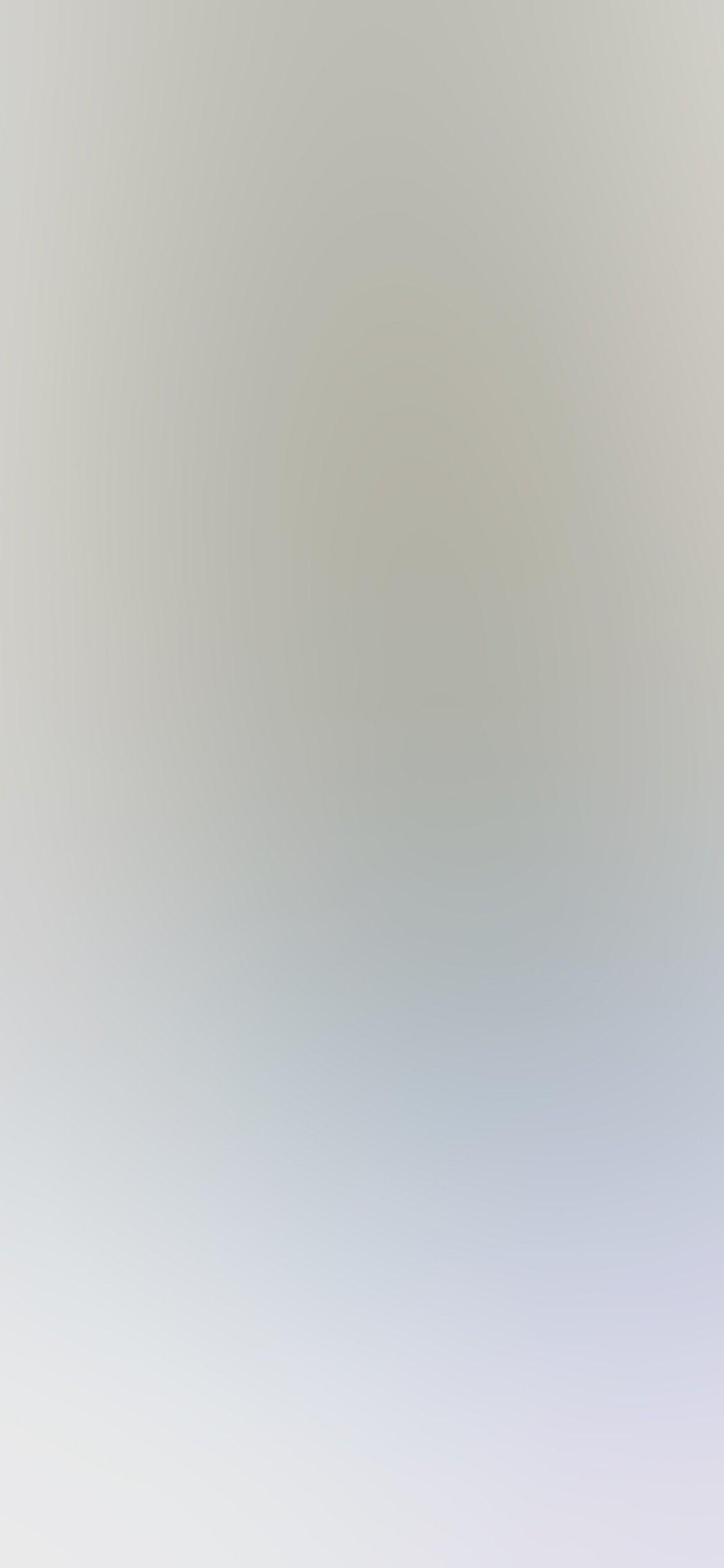 Sh56 White Oksusu Art Gradation Blur 41 Iphone Wallpaper - Iphone X Wallpapers White , HD Wallpaper & Backgrounds