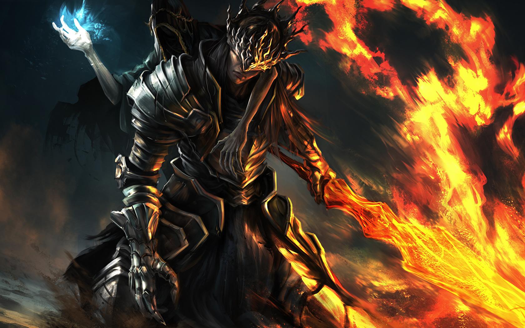1680 X 1080p Wallpaper Dark Souls 3 74655 Hd