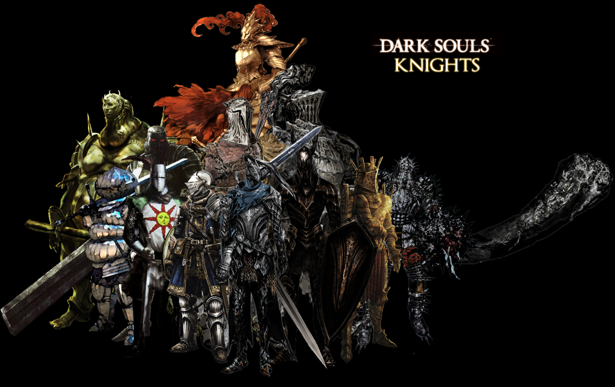 Dark Souls Black Knight Wallpaper Free Is Cool Wallpapers Dark