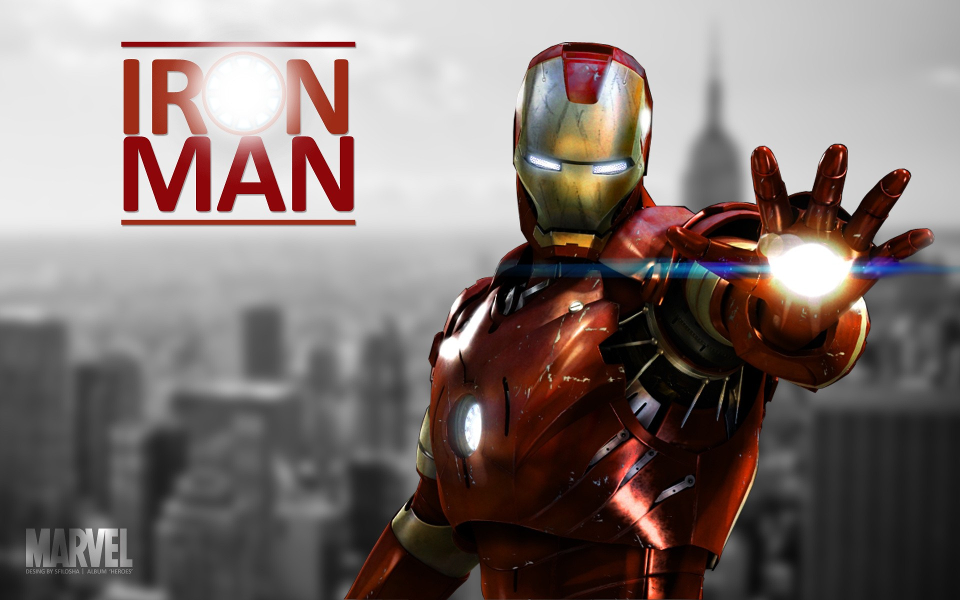 Free Download Iron Man Full Hd Wallpapers Free Download