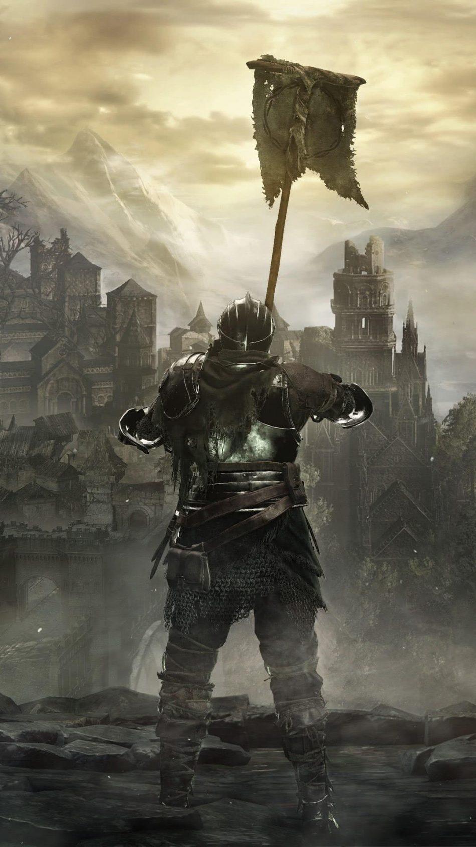 Dark Souls 3 Game Hd Mobile Wallpaper Dark Souls 3 Phone