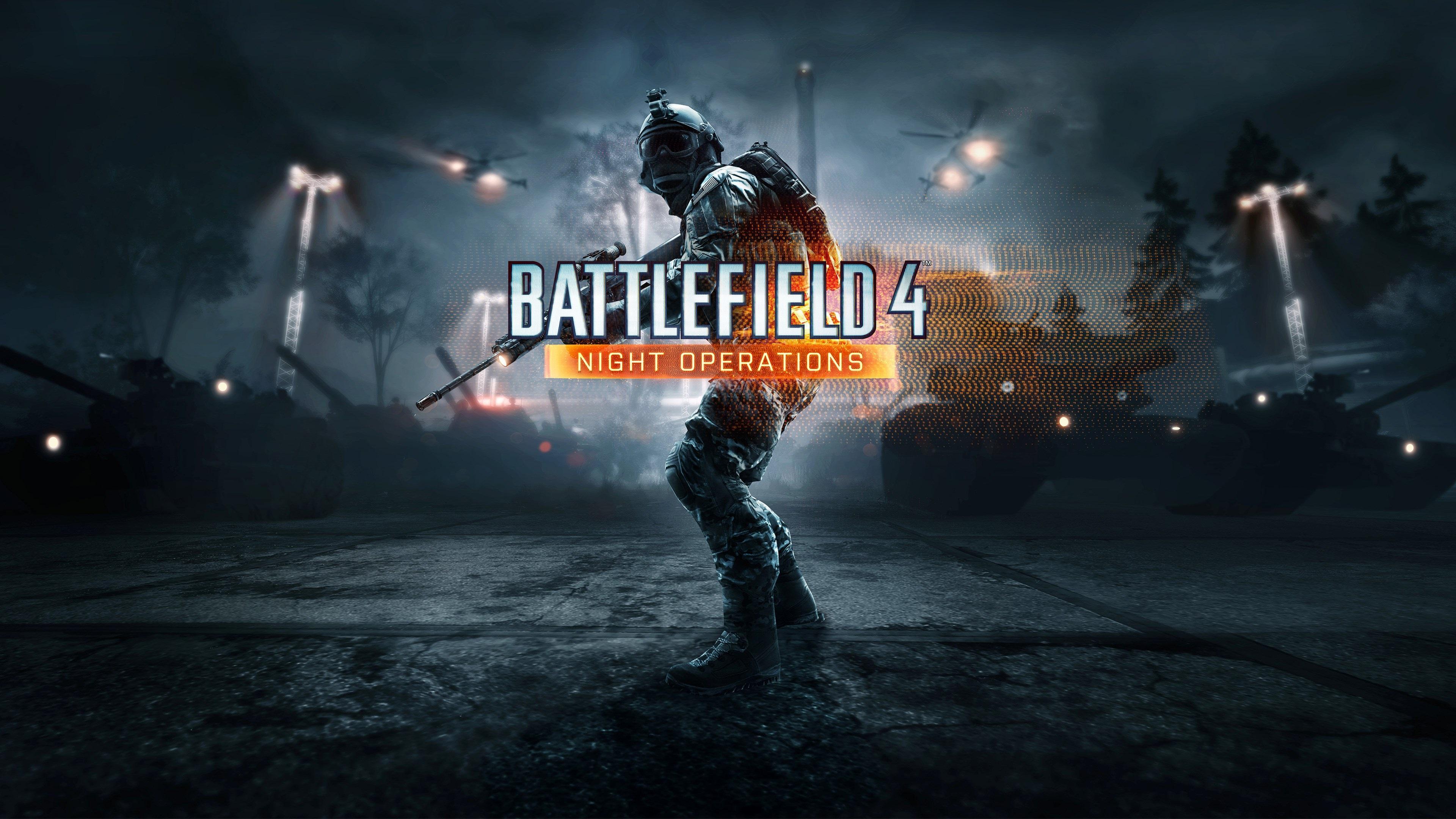 Wallpaper - Battlefield 4 , HD Wallpaper & Backgrounds