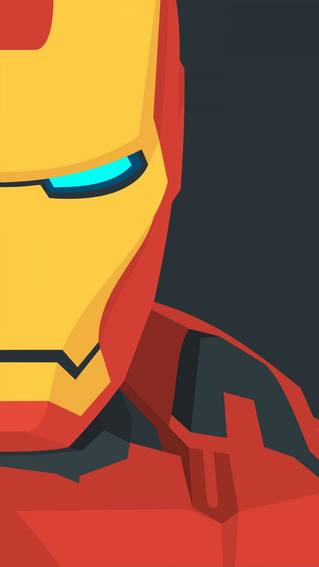 Download Iron Man Iron Man Wallpaper Iphone X 75073