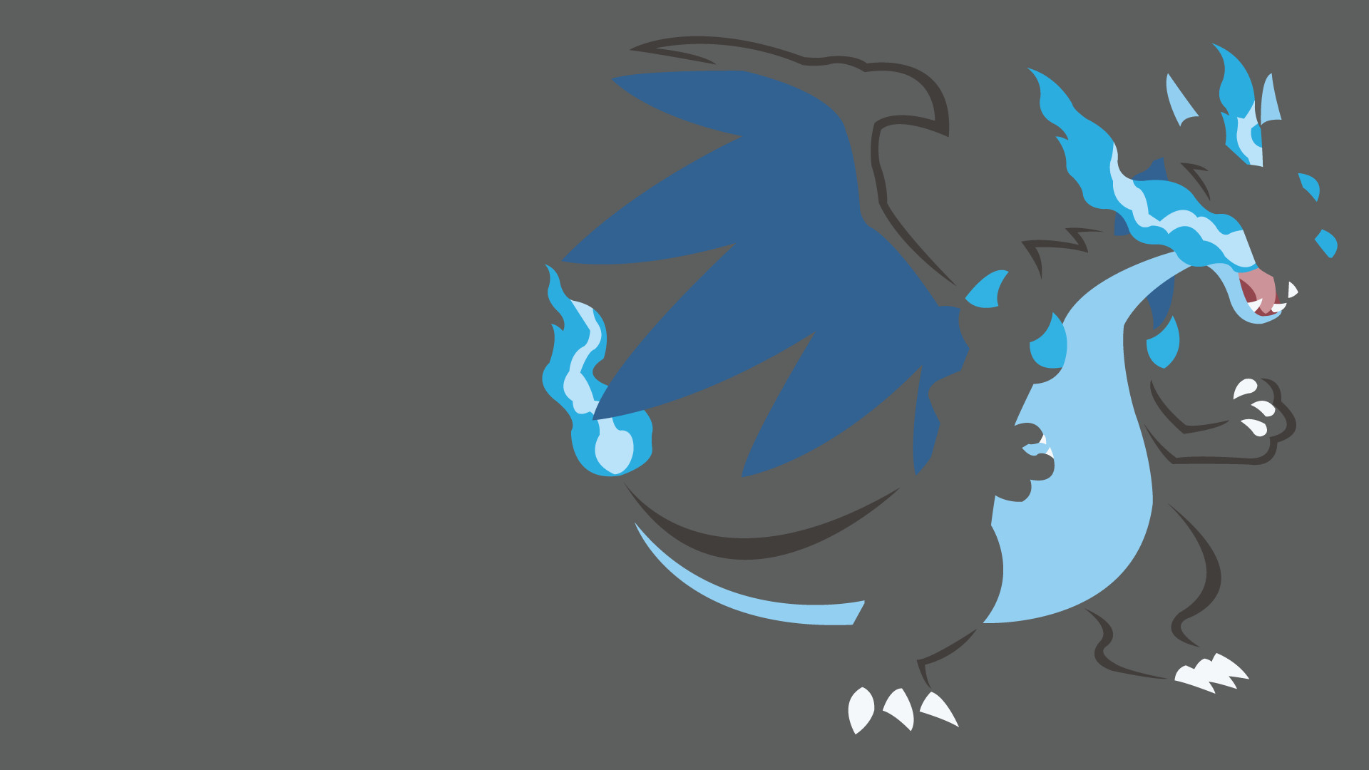 Pokemon Wallpaper Hd For Desktop 2 Mega Charizard X