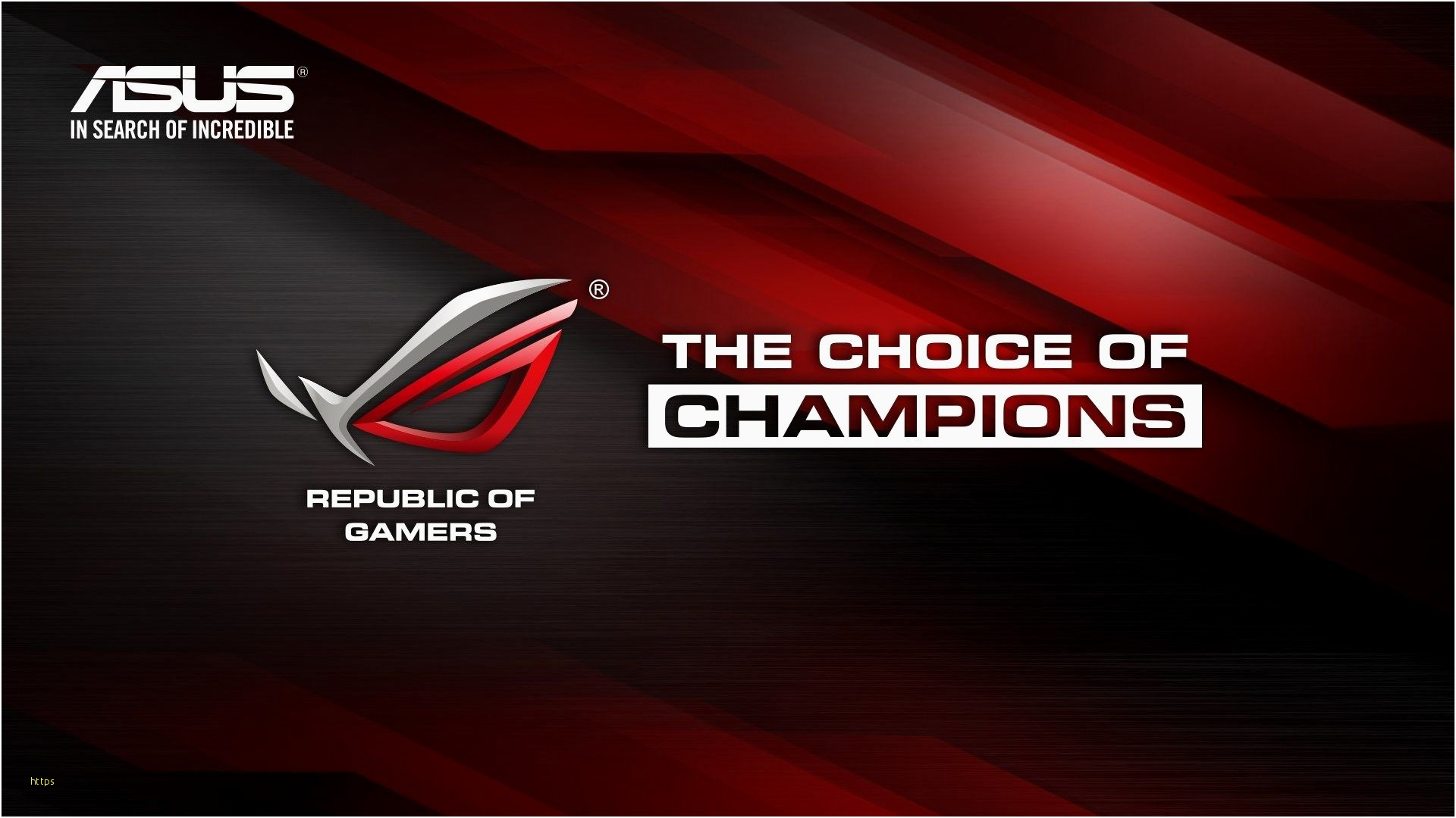 36 Fresh Asus Rog Wallpaper - Asus Rog , HD Wallpaper & Backgrounds