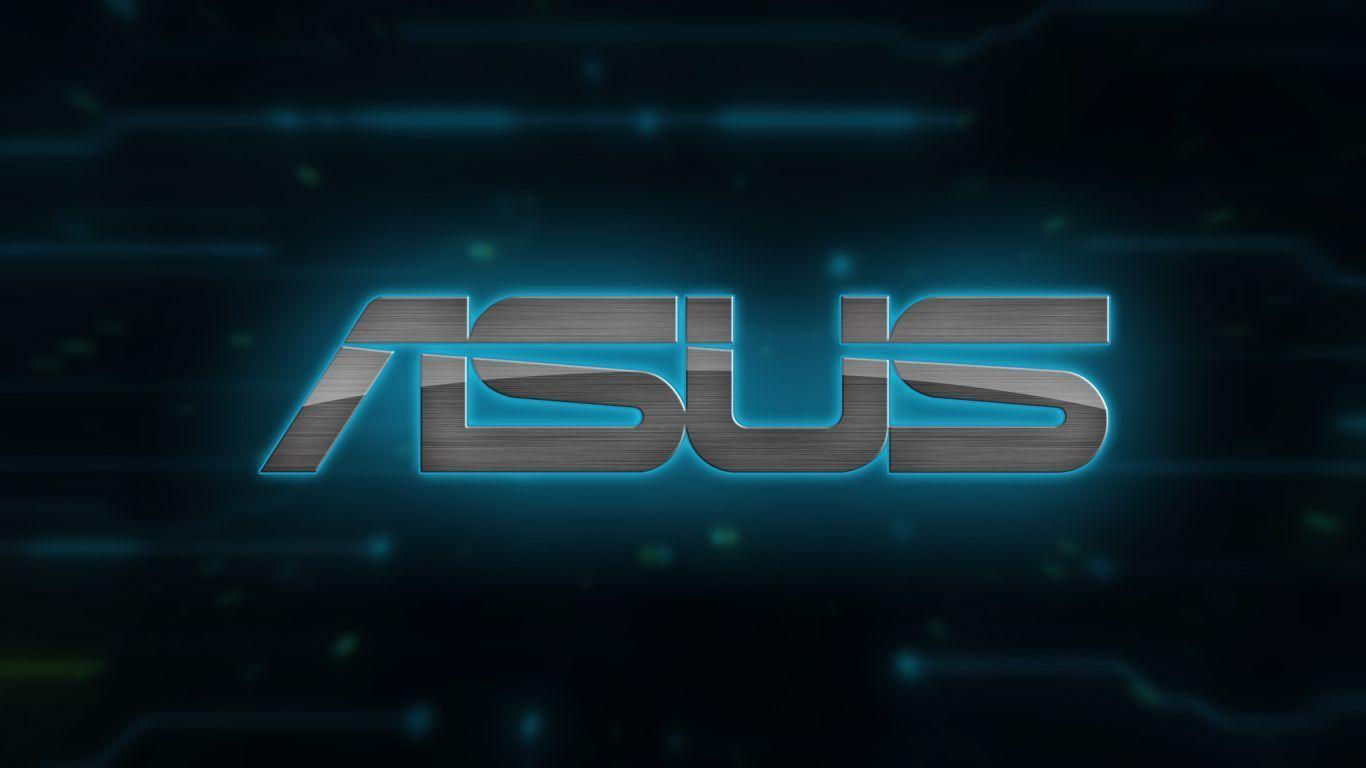 Download Wallpaper Asus Desktop Logo Asus 77162 Hd