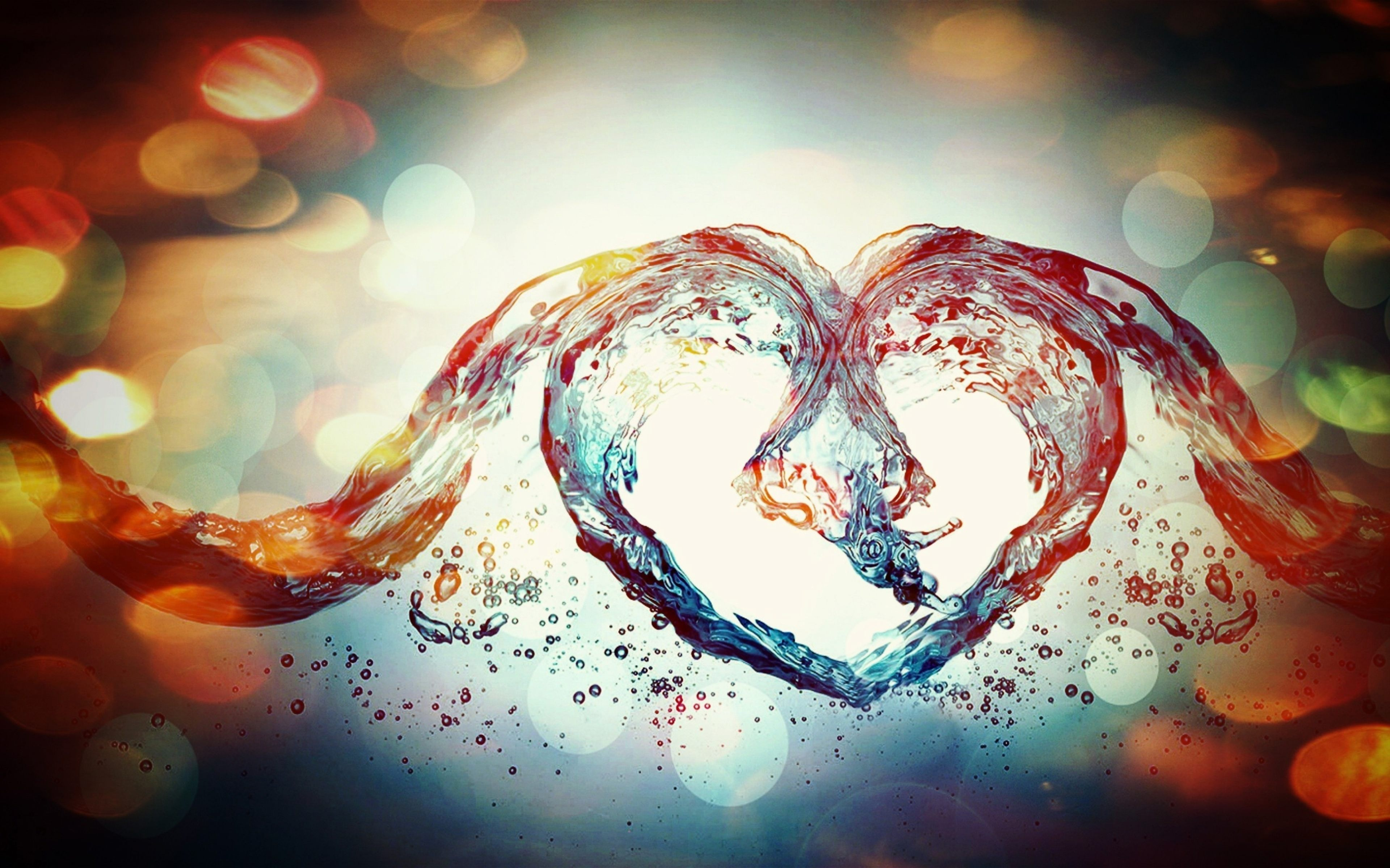 4k Love Wallpapers Valentines Day Facebook Background 77254