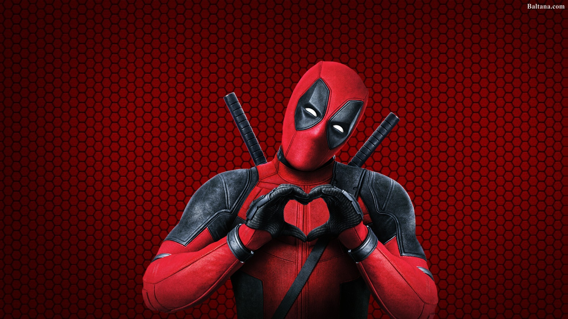 Deadpool High Definition Wallpaper Ultra Hd Deadpool Wallpaper 4k 77347 Hd Wallpaper Backgrounds Download