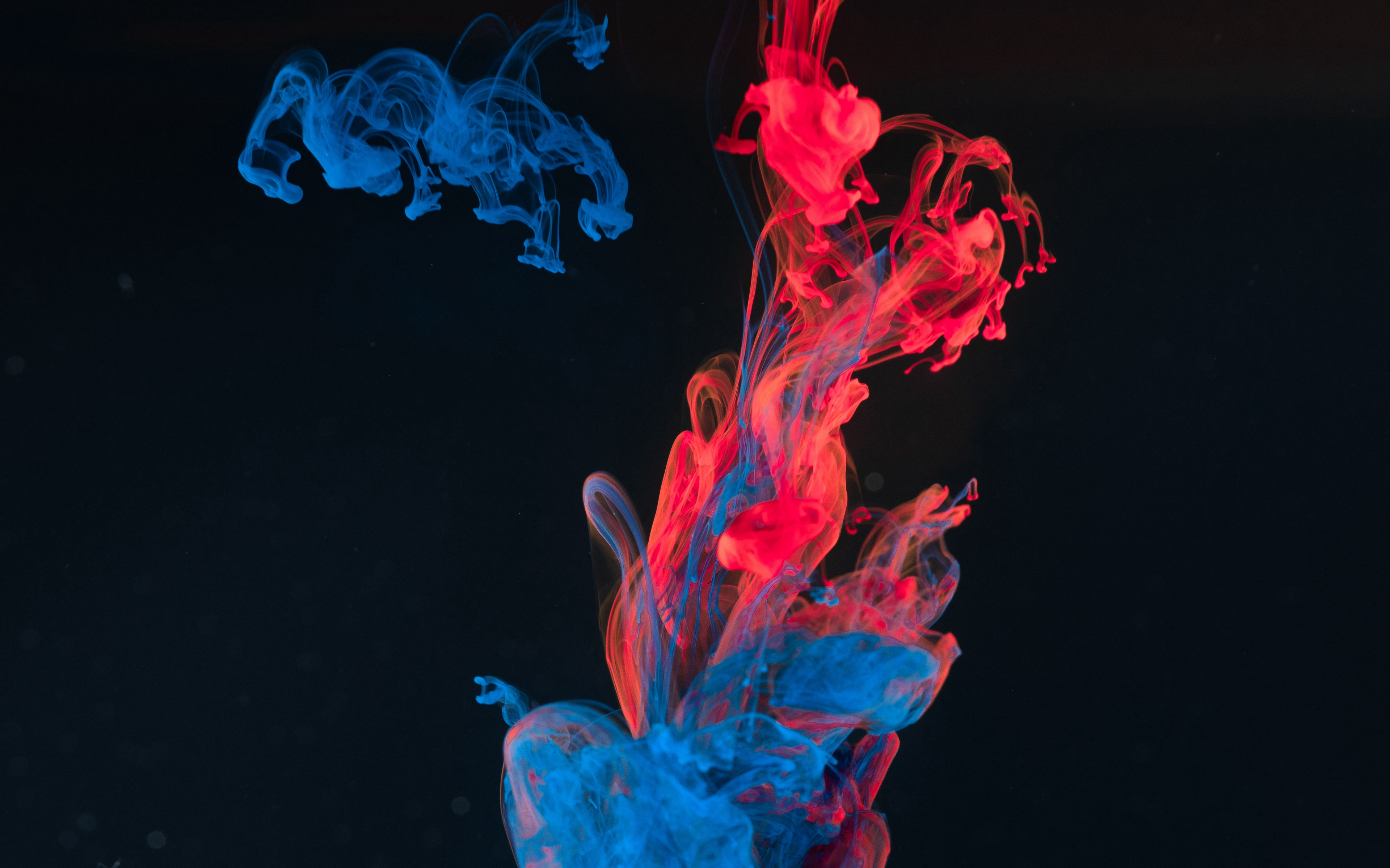 Wallpaper Paint Liquid Clots Abstract Blue Red Iphone Liquid Wallpaper Red 77723 Hd Wallpaper Backgrounds Download
