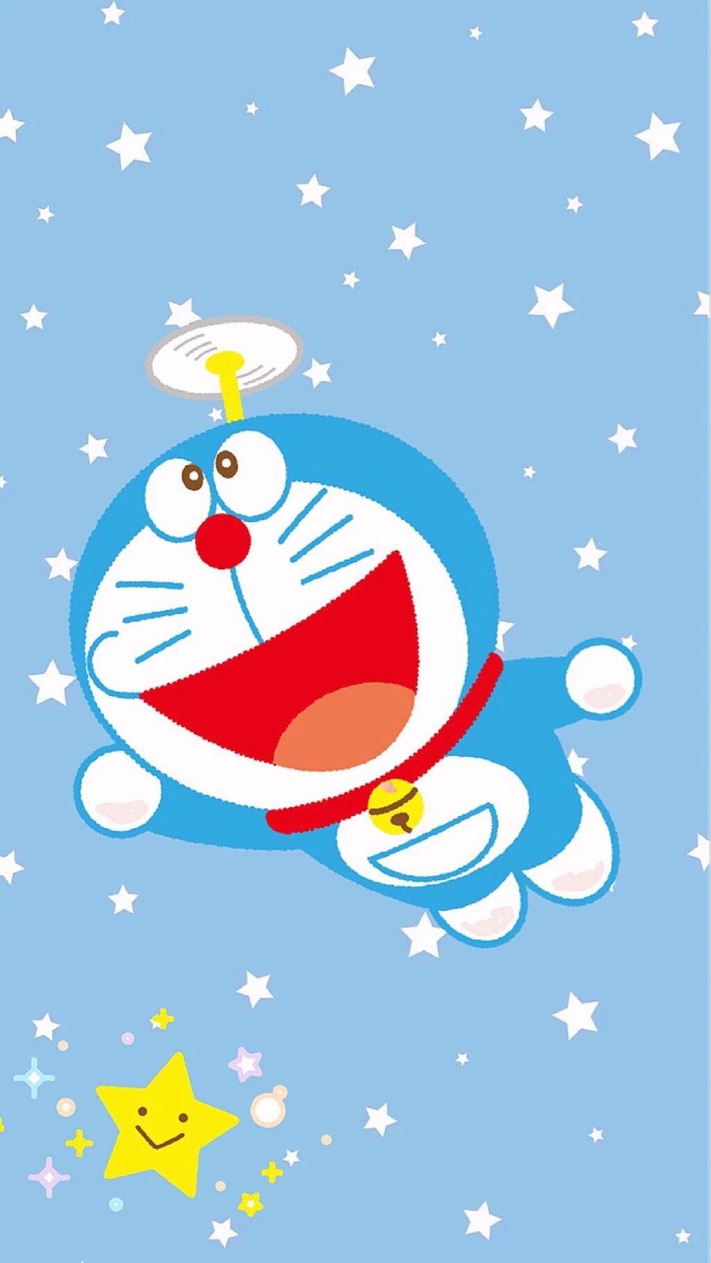 Doraemon Wallpaper Doraemon 79901 Hd Wallpaper Backgrounds