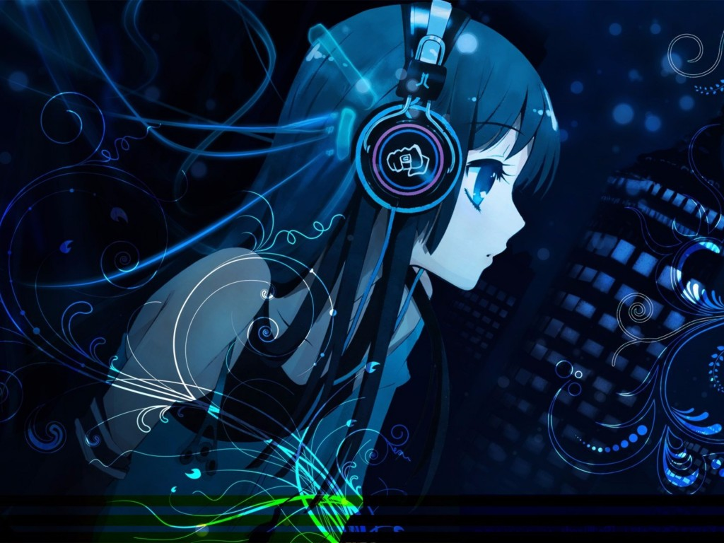 Android Tablet Ipad Anime Girl Gamer 700238 Hd Wallpaper Backgrounds Download