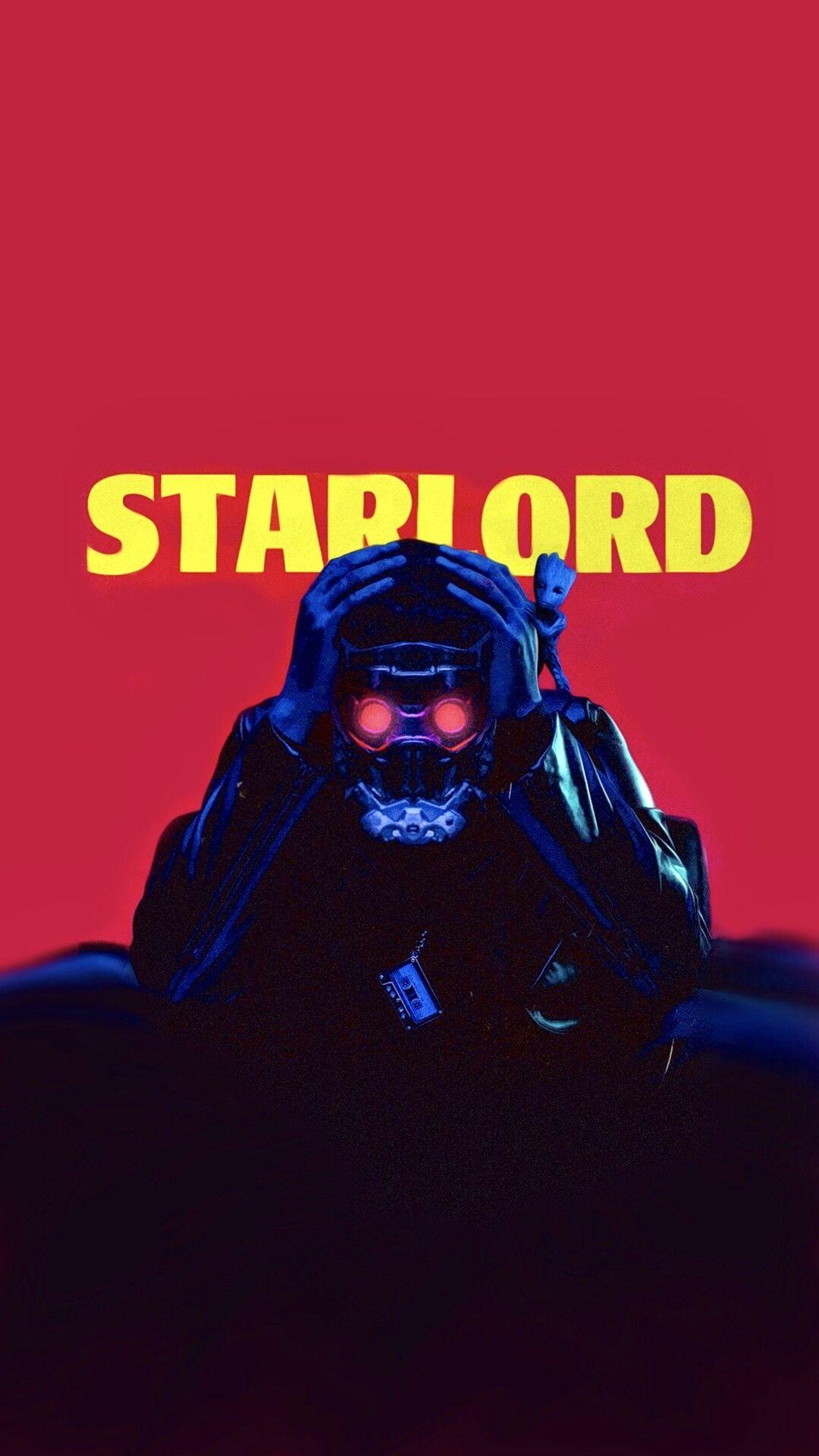 Guardianes De La Galaxia Vol - Star Lord , HD Wallpaper & Backgrounds