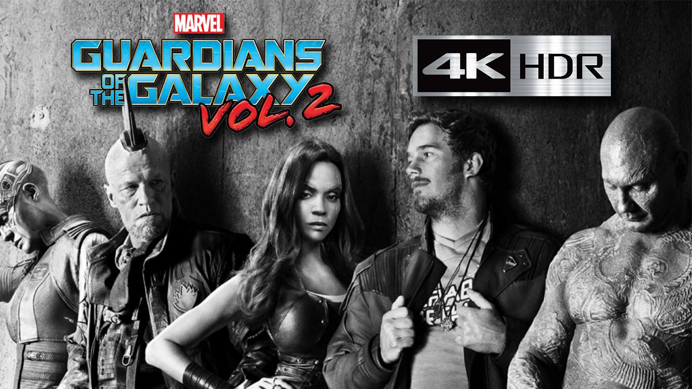 Guardianes De La Galaxia Vol - Guardians Of The Galaxy Vol2 , HD Wallpaper & Backgrounds