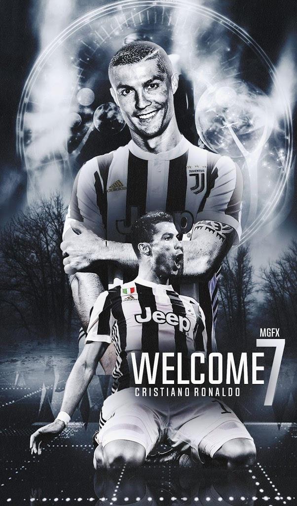 Cristiano Ronaldo Juventus Wallpapers Hd - Ronaldo Juventus Wallpaper Android , HD Wallpaper & Backgrounds