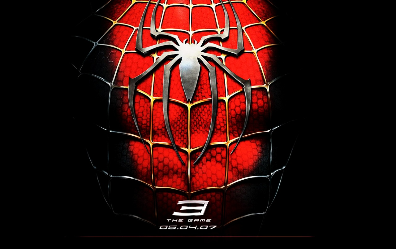 Spider Man 3 3 Wallpapers And Stock Photos Spiderman 3 705233