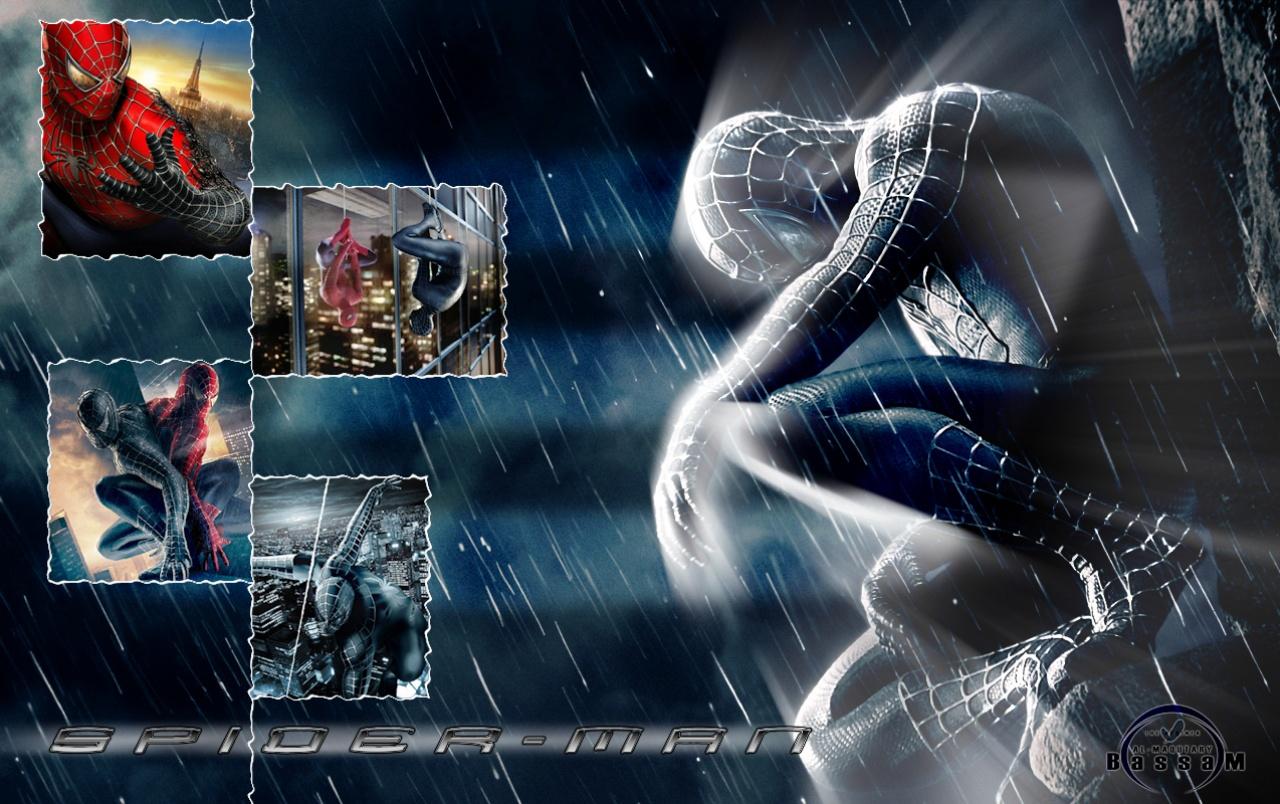 Originalwide Spider Mann 3 1 Wallpapers Spider Man 3 Dvd Cover