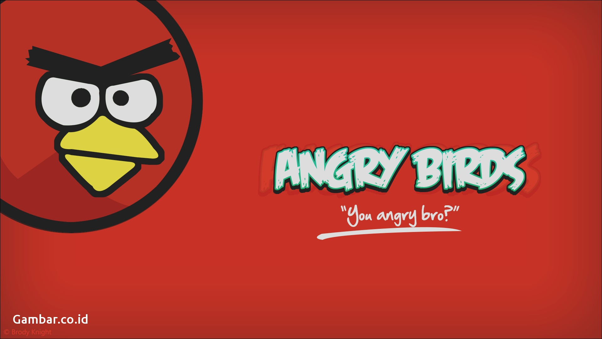 Download Image Angry Birds HD Wallpaper