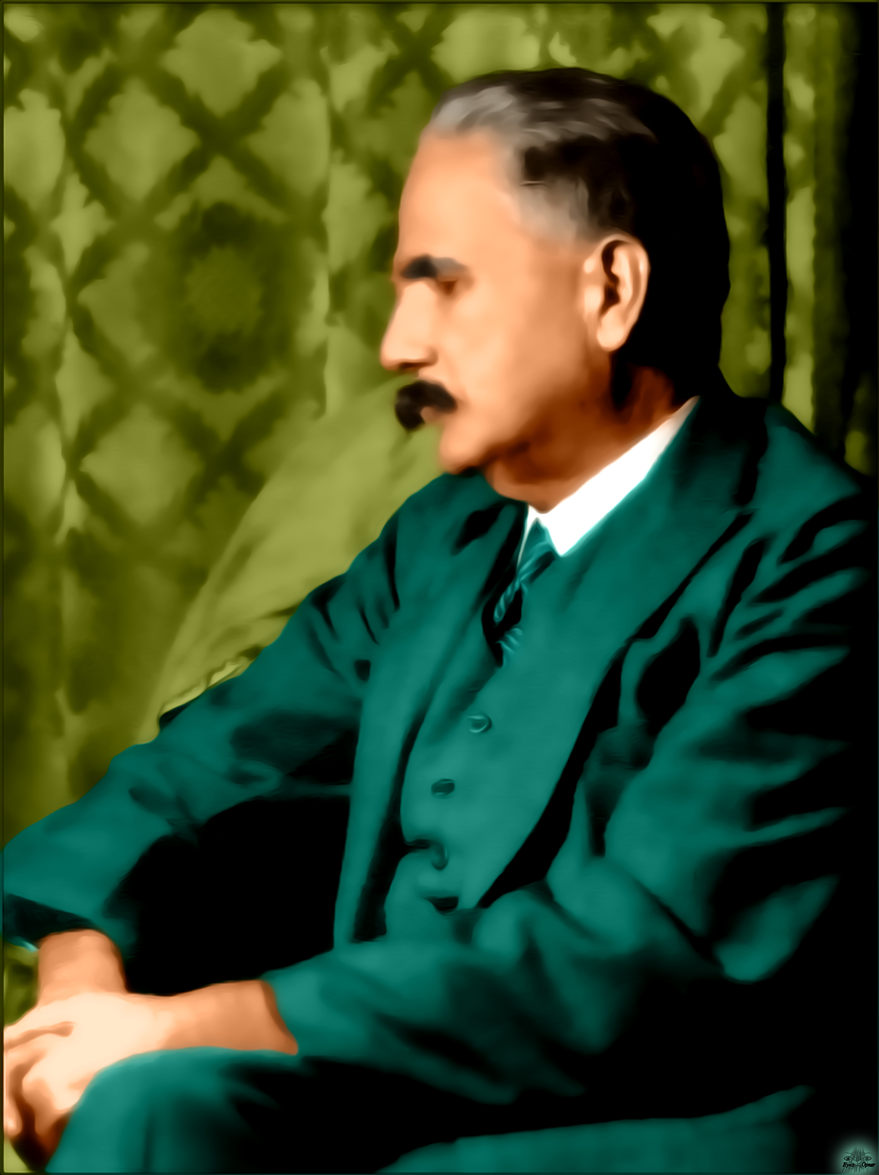 Quwat E Ishq Se Har Past Ko Bala Kar Day , HD Wallpaper & Backgrounds
