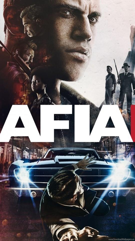 Mafia 3 Game Poster 722377 Hd Wallpaper Backgrounds