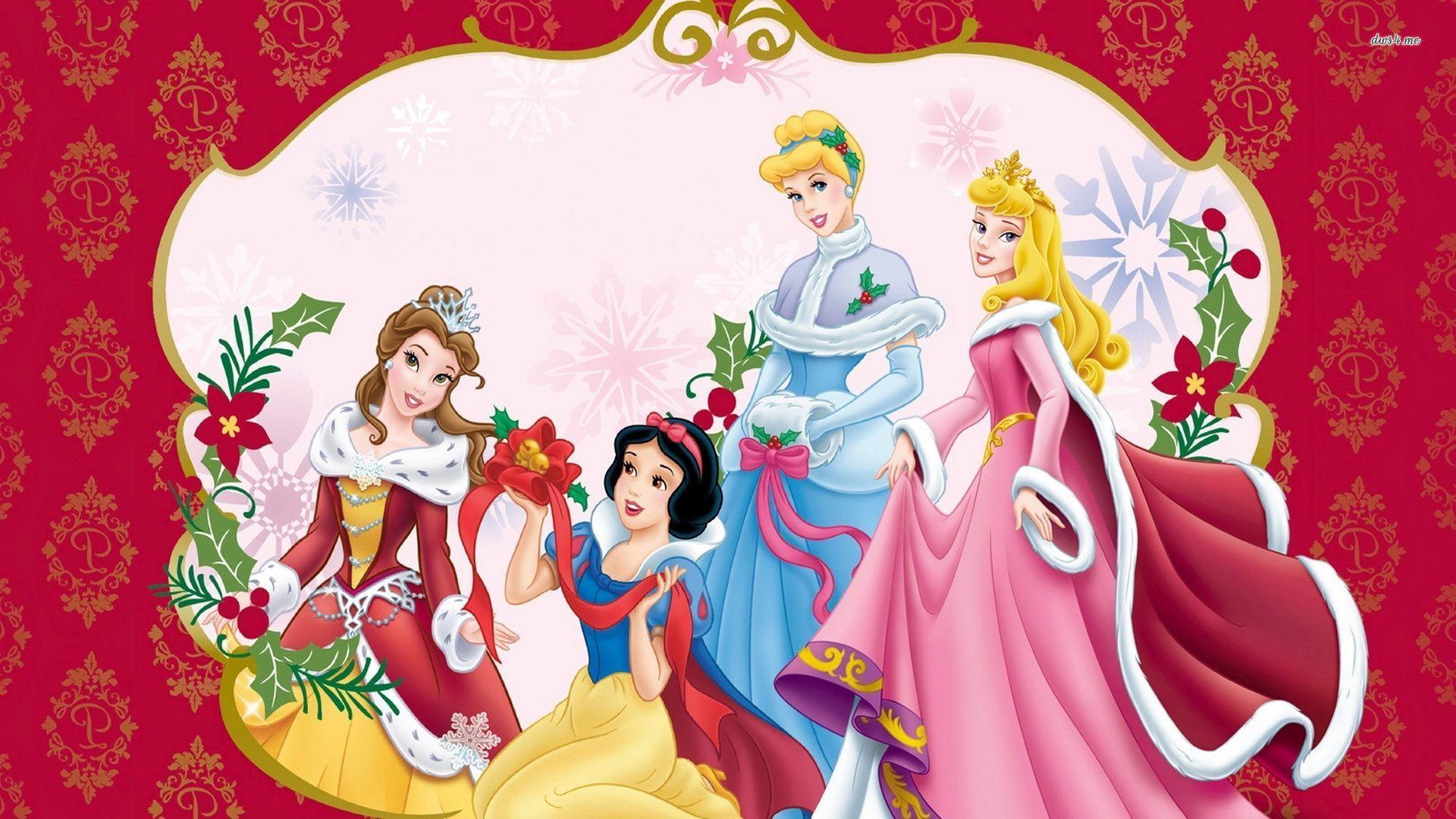 Download Disney Princess Full Hd 727932 Hd Wallpaper