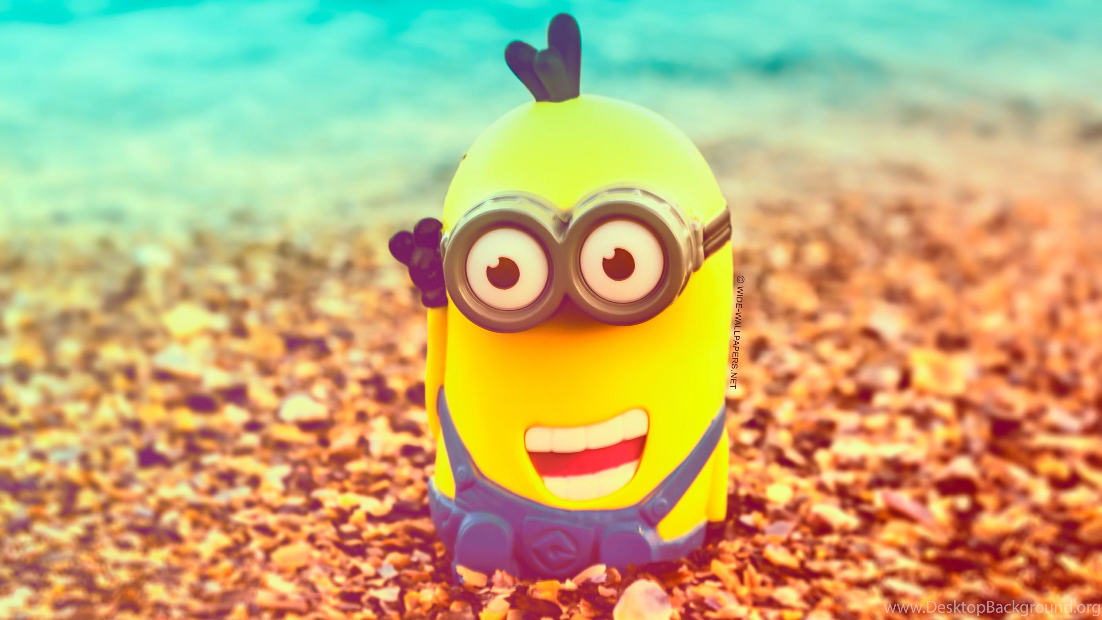 Minions Hd Wallpapers For Android Ultra Hd Minion Hd