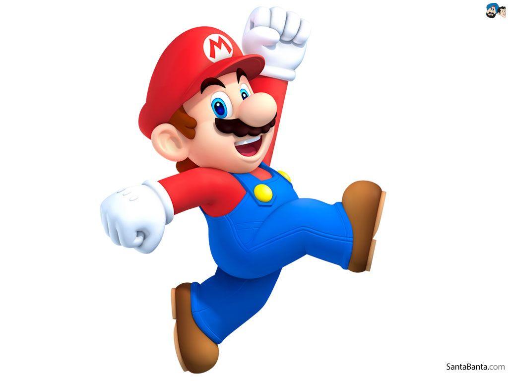 Walk Mario And Luigi Mario Kart 8 Mario Birthday Super