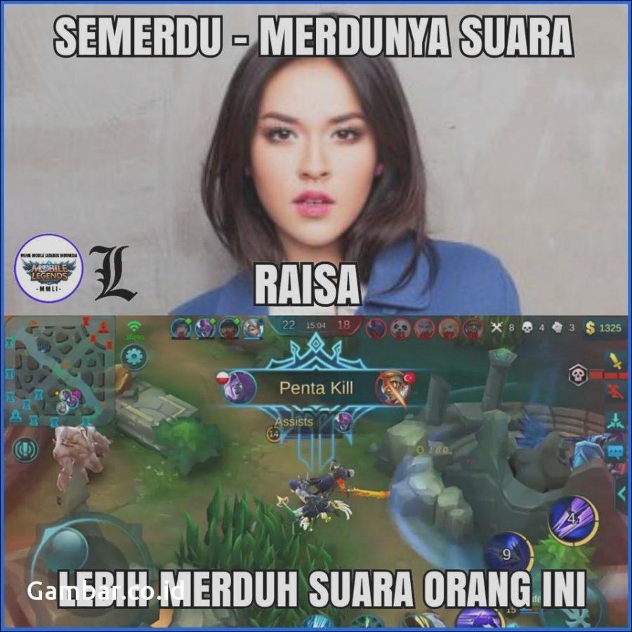 Meme Lucu Mobile Legend Death Note HD