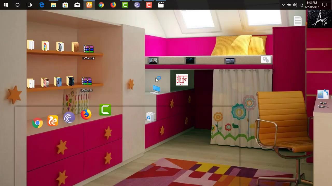 How To Make A Wonderful Classic 3d Desktop Wallpaper 3d