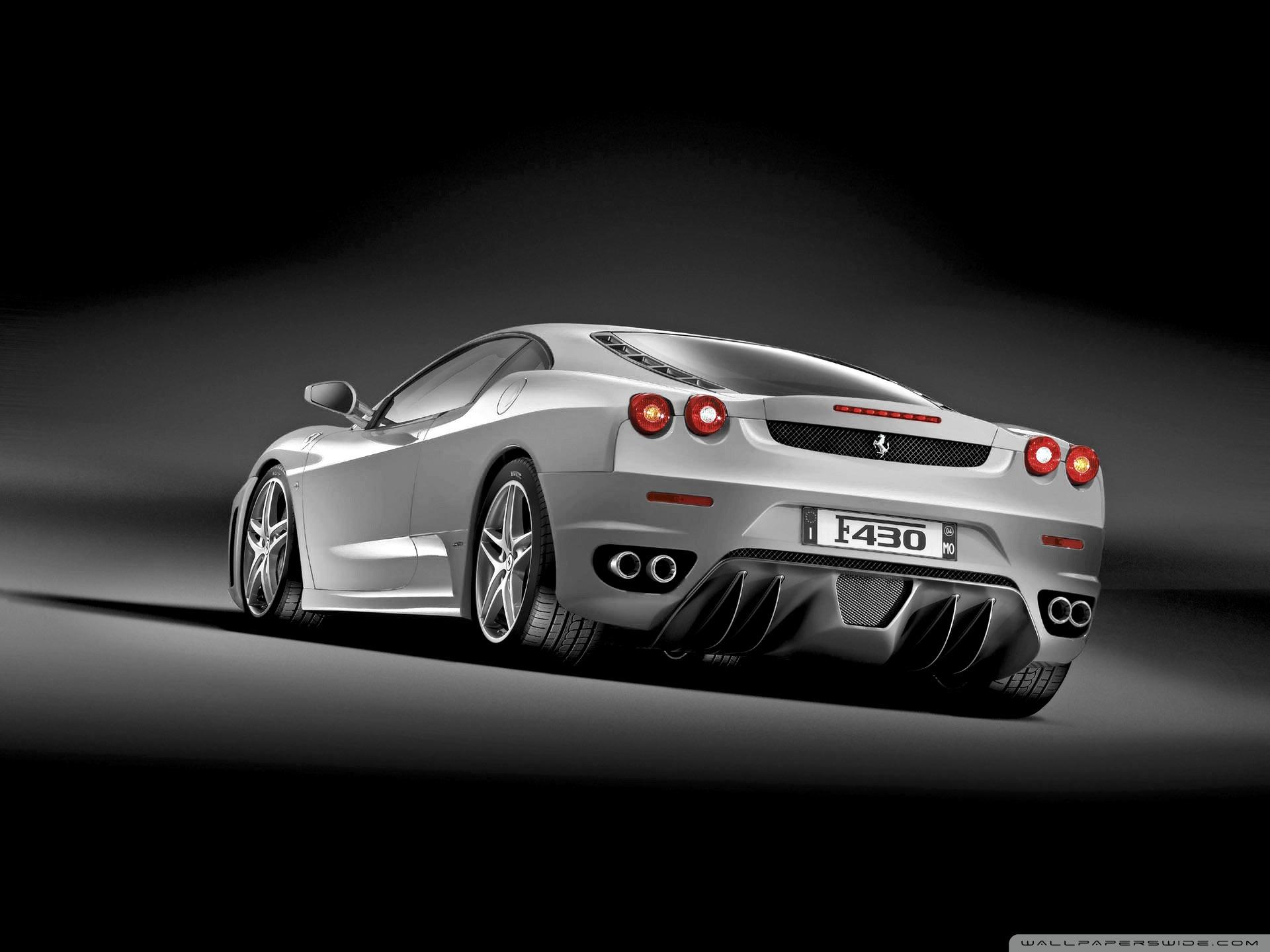 Standard - Sport Car Wallpaper Ferrari , HD Wallpaper & Backgrounds