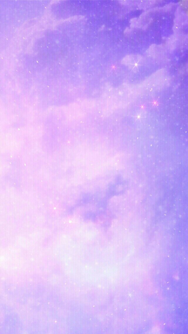 Background Galaxy Iphone Pink Purple Wallpaper Galaxy