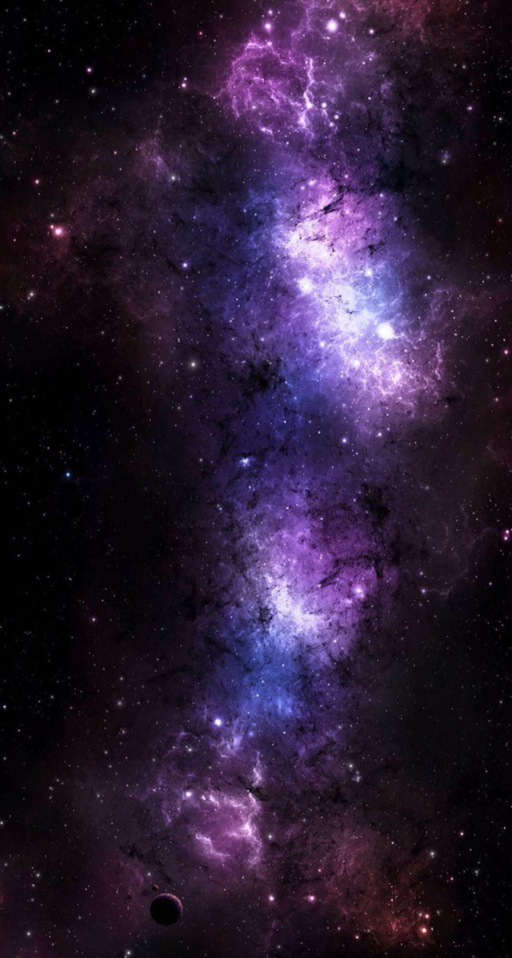 Galaxy Iphone Wallpaper Hd Pinterest - Iphone X Wallpaper Space 4k , HD Wallpaper & Backgrounds
