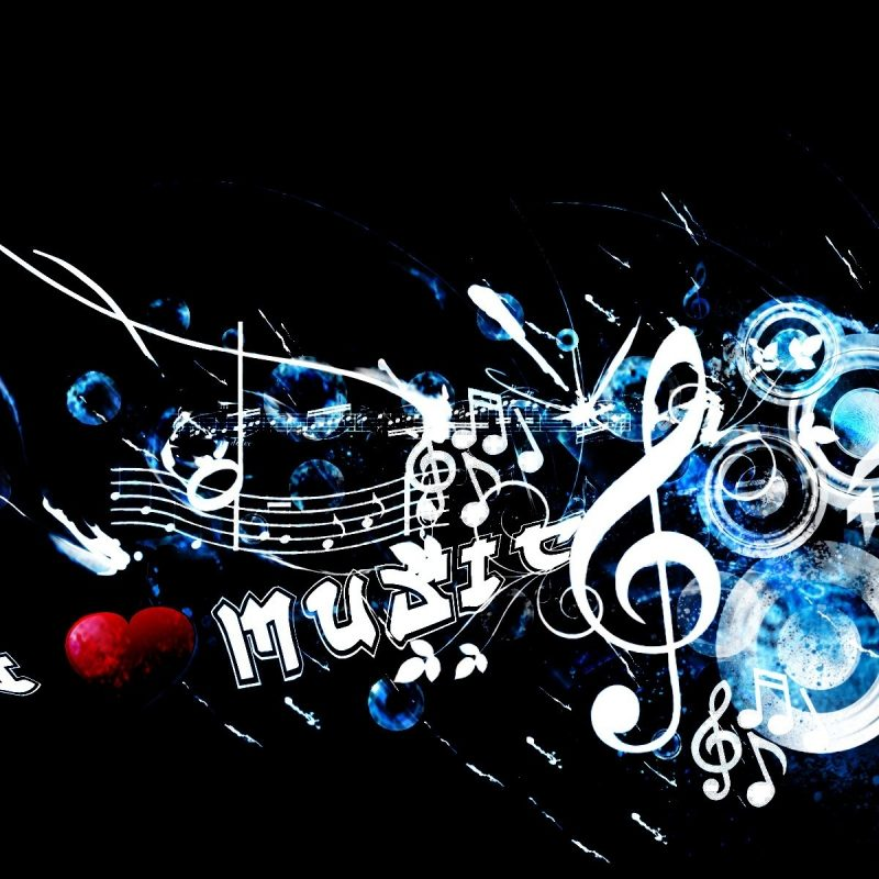 10 Best 3d Music Abstract Wallpapers Full Hd 1080p Cool