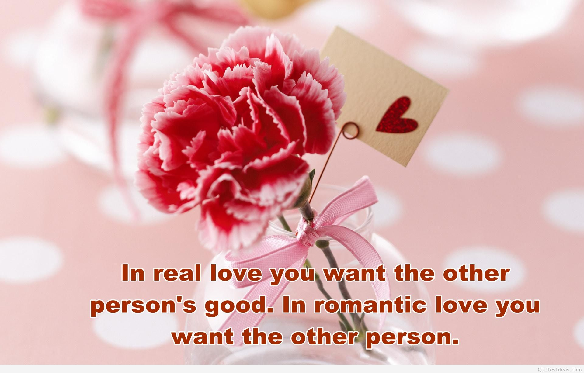 Romantic Wallpaper Love Quotes , HD Wallpaper & Backgrounds